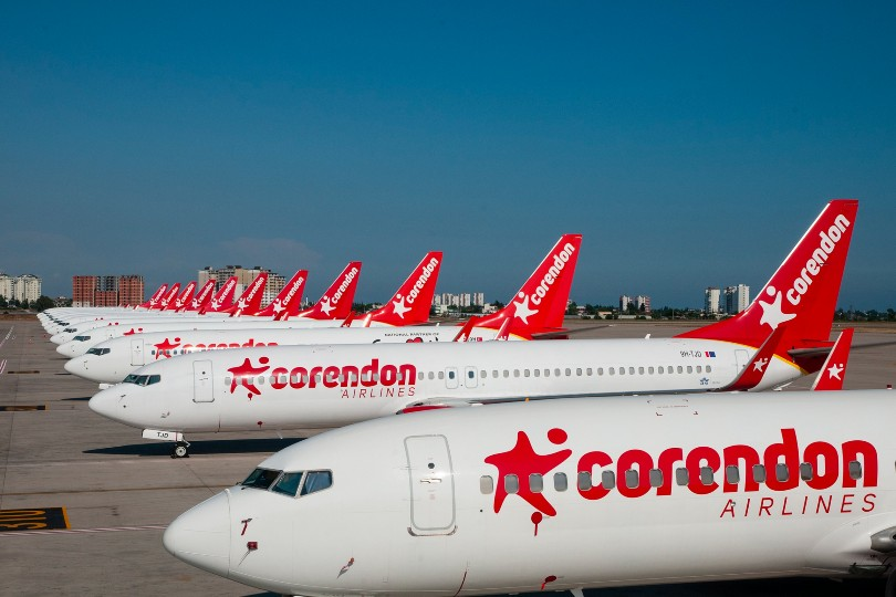 Corendon Airlines adds Bodrum routes for summer 2022