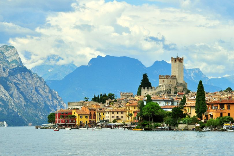 EasyJet holidays is offering packages to lake Garda in Italy for summer 2021 and 2022