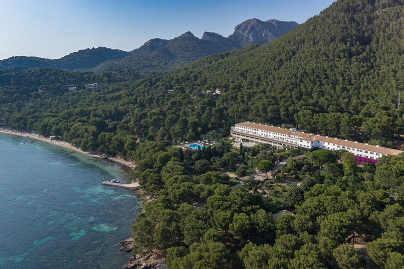 Four Seasons is to open a hotel in Majorca