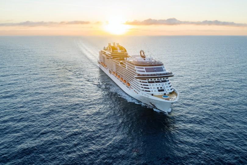 Virtuosa will spend its debut season sailing UK domestic itineraries