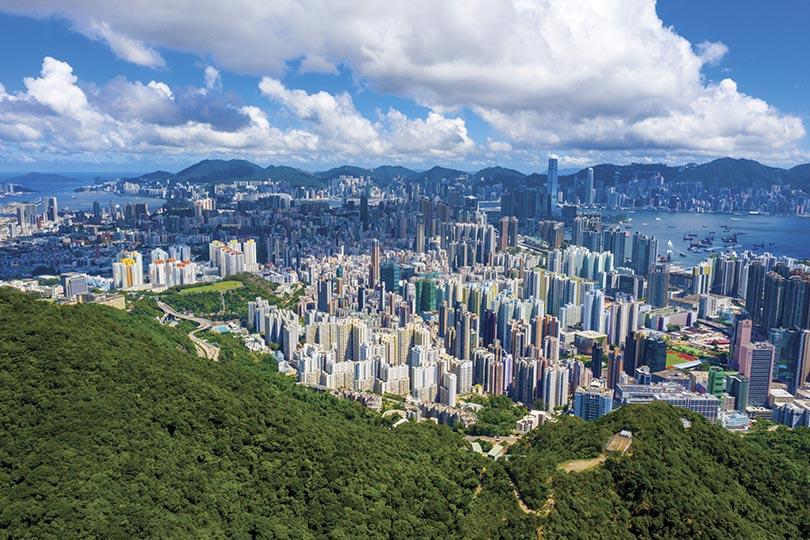 Hong Kong's top 10 hikes