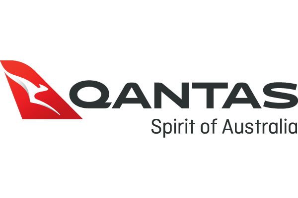 QANTAS logo transparent