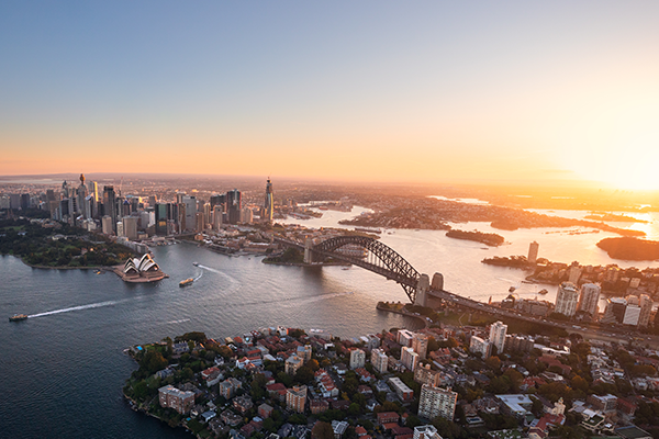 Discover how Australia is preparing to safely welcome back visitors