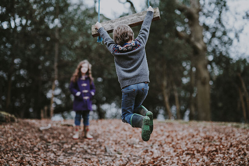 Staff will get a day off to enjoy time with friends and family (Credit: Annie Spratt/Unsplash)