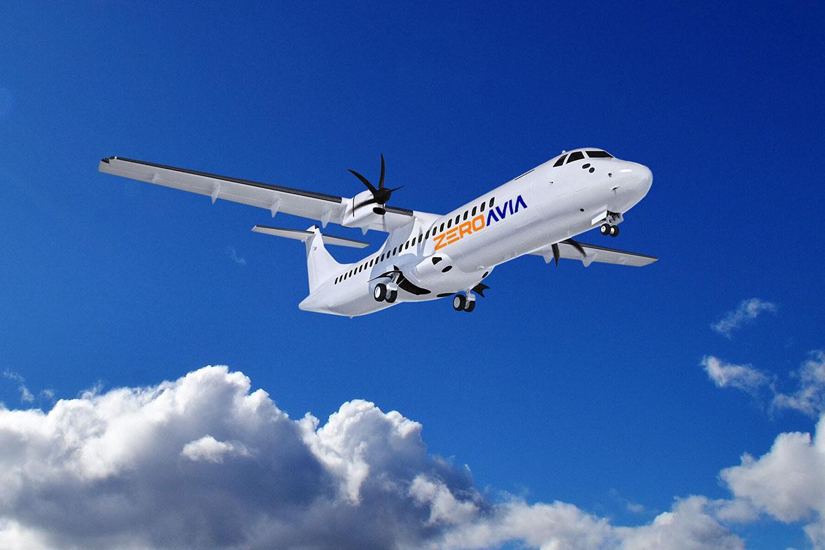 British Airways invests in hydrogen engine technology