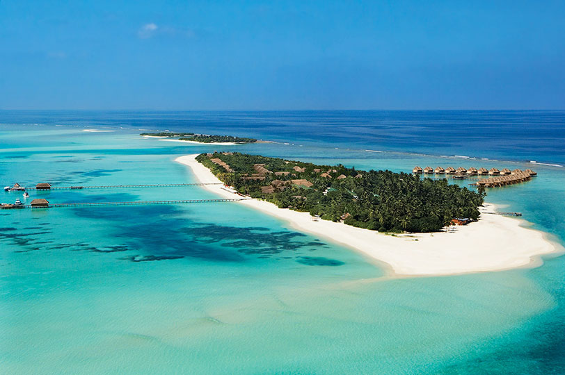 Sun Resorts sells its Kanuhura property in the Maldives