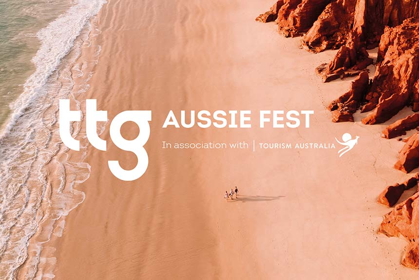 TTG Aussie Fest now available to watch on demand