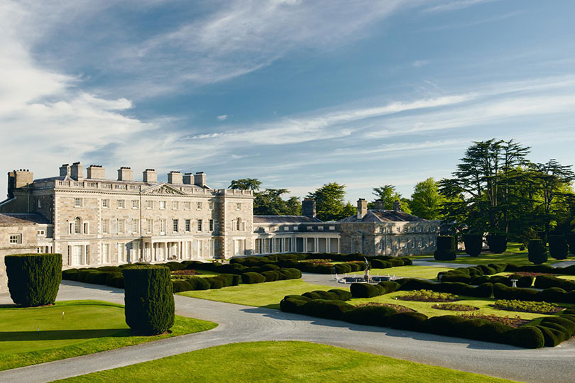 Carton House, a Fairmont Managed Hotel, opens in Ireland this summer