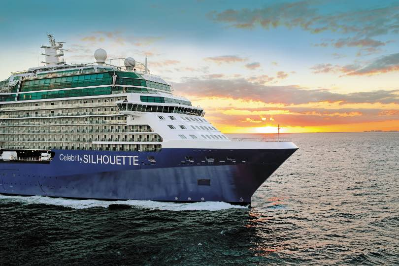 Celebrity sees 'extraordinary demand' for UK cruises