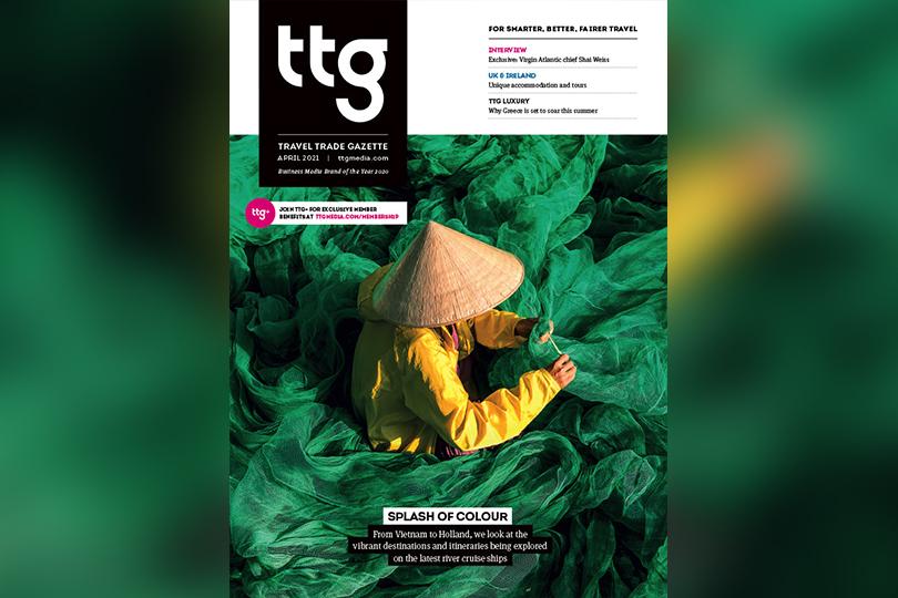 In TTG: Legal case puts client data in the spotlight