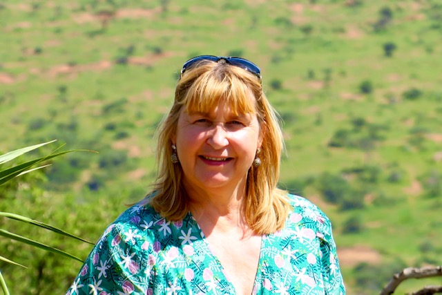 Fiona Bibby: Owner, The Travel Architect