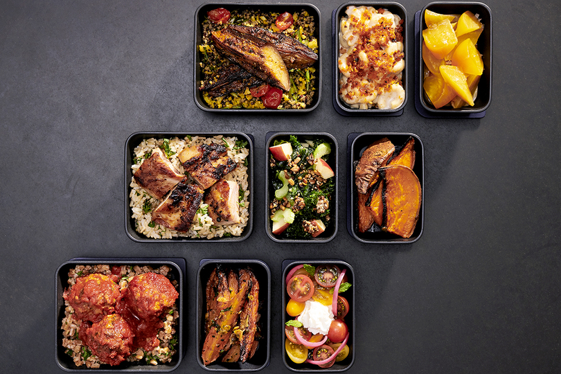 JetBlue's London-US flights will feature economy meals designed by restaurant chain Dig