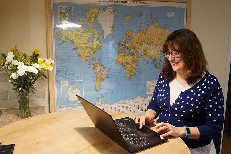 Travel Counsellor Katrina Smith