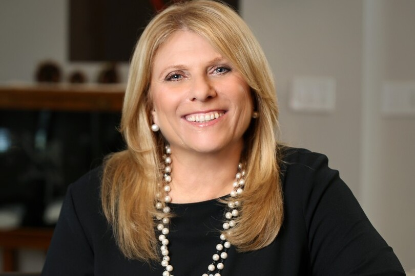 Lisa Lutoff-Perlo: 'Look for the silver lining in the Covid cloud'