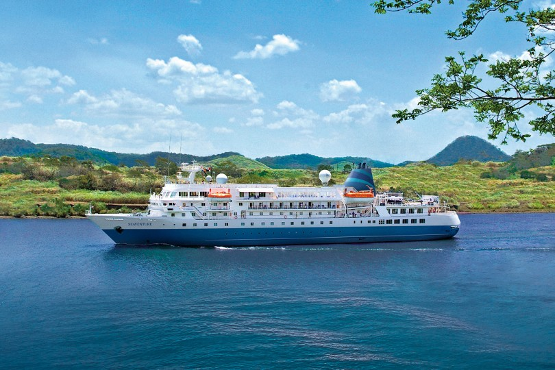 Riviera removes Ireland call from British Isles cruises