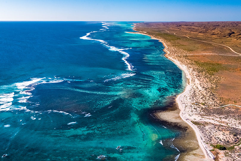 Western Australia paints a new picture for travel