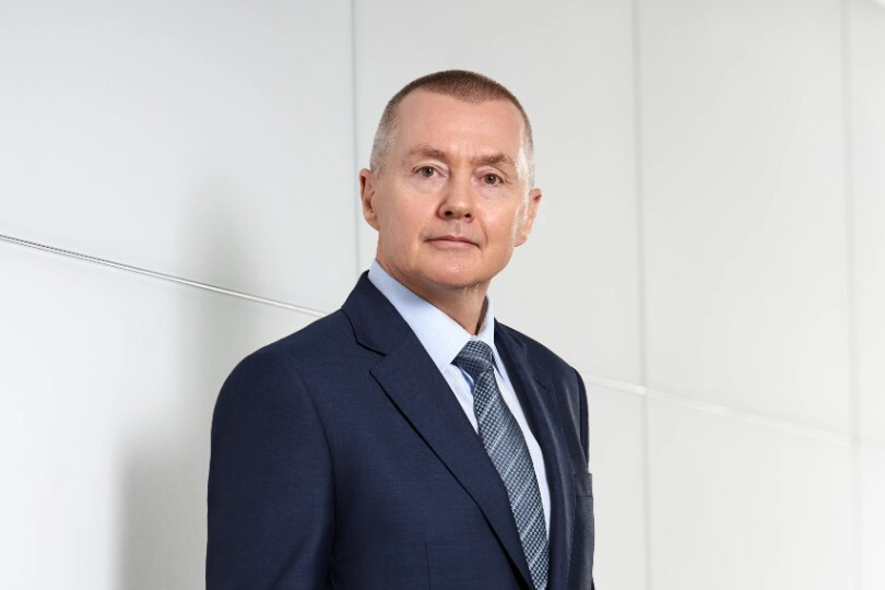 Willie Walsh Iata, Iata's new director general