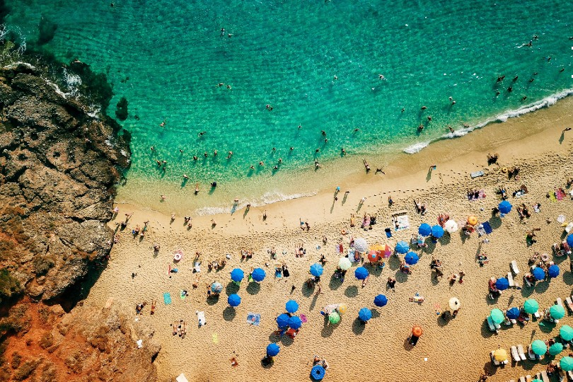 Freebird will offer new Antalya flight options, opening up Turkey's southern coast (Credit: Nihat Sinan Erul/Unsplash)