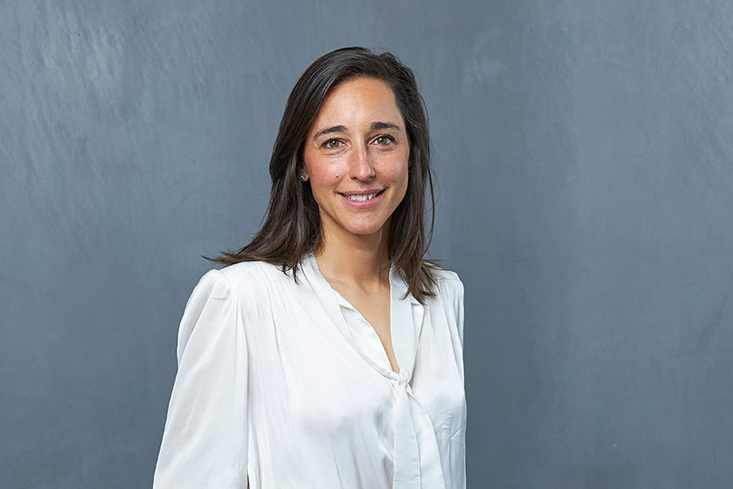Brune Poirson is Accor's new chief sustainability officer (Image: Bruno Levy)