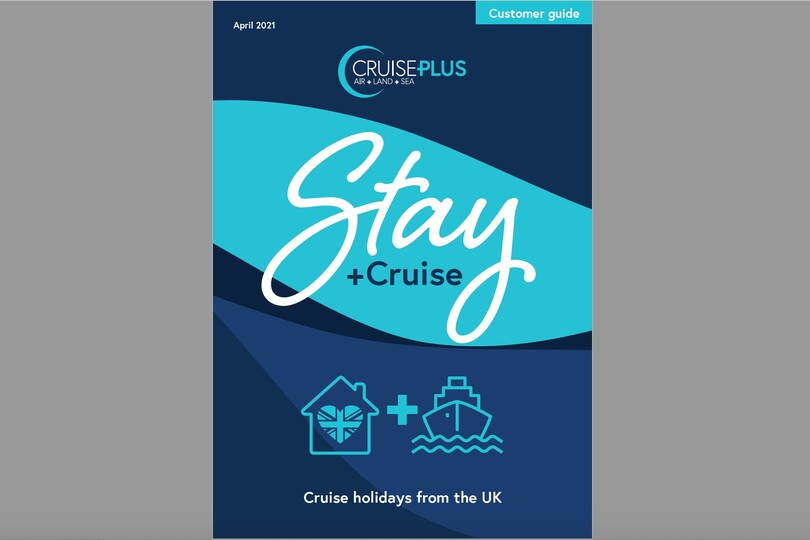 CruisePlus to launch UK summer sailings brochure