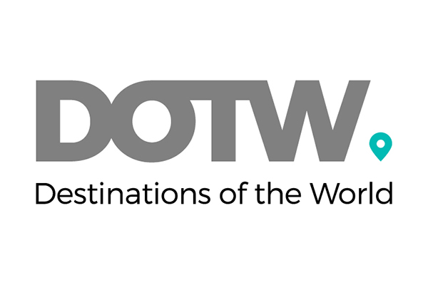 Destinations of the World