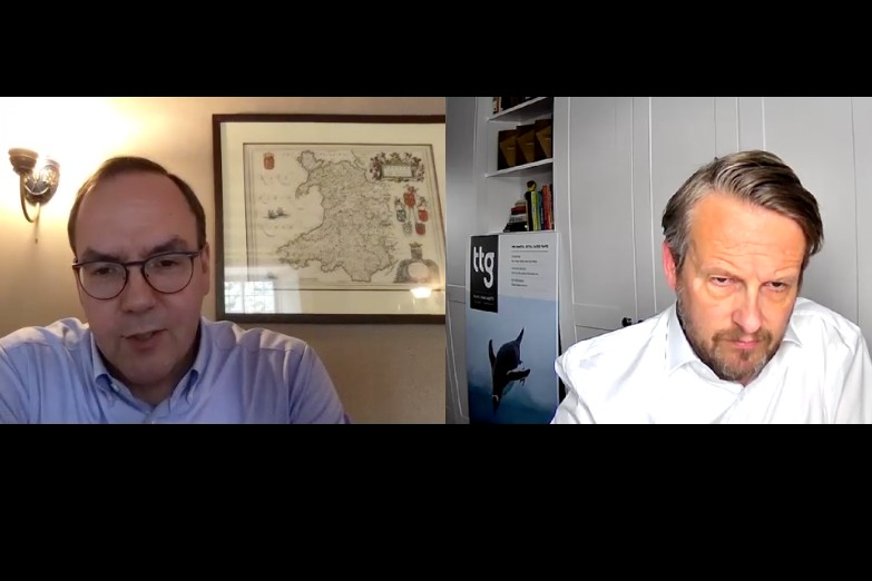 Get Travel Leaders Talking with dnata's John Bevan