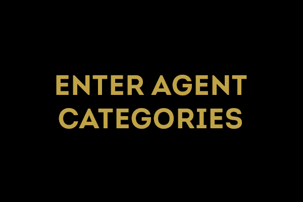 Agent Categories
