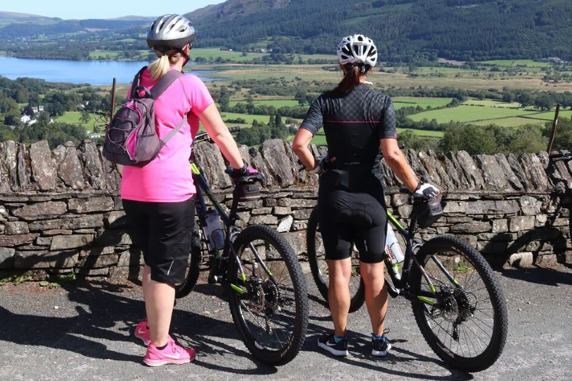 Intrepid last year introduced more than 40 new low-carbon tours, including cycling trips in the Lake District