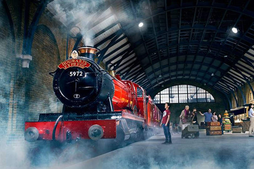 National is offering additional Harry Potter studio tour breaks