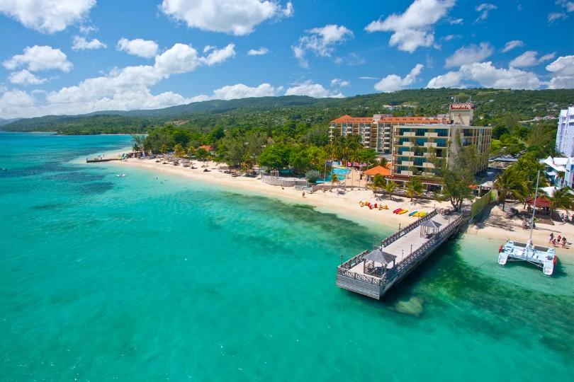 Sandals announces three new Jamaica resorts