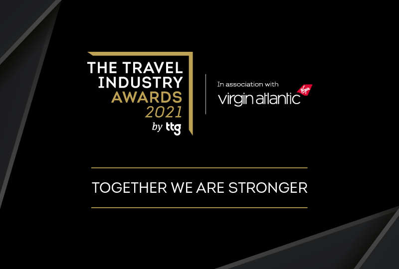 Tips for suppliers entering The Travel Industry Awards by TTG