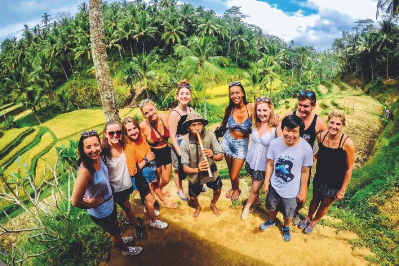 TruTravels bids to inspire Instagram generation