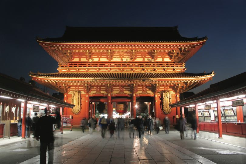 InsideJapan to host 'virtual' fam trip for agents