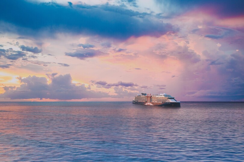 New features and experiences onboard the line's third Edge-class ship have been revealed