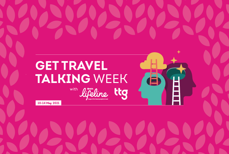 Get Travel Talking Week