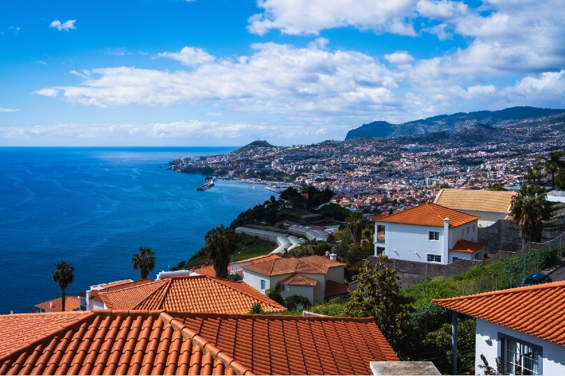 Madeira offers free PCR test to visitors