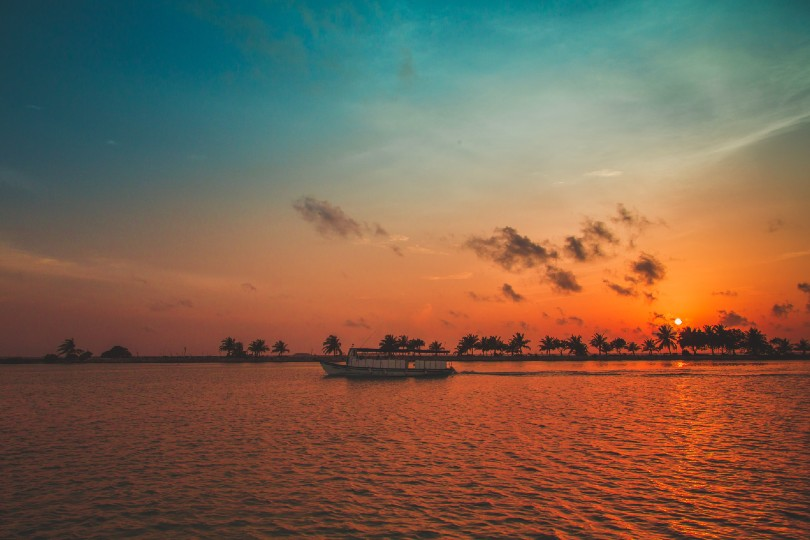 Indian Ocean destinations (Pictured: Maldives) are proving particularly popular said Dixon (Mohamed Lammah / Unsplash)