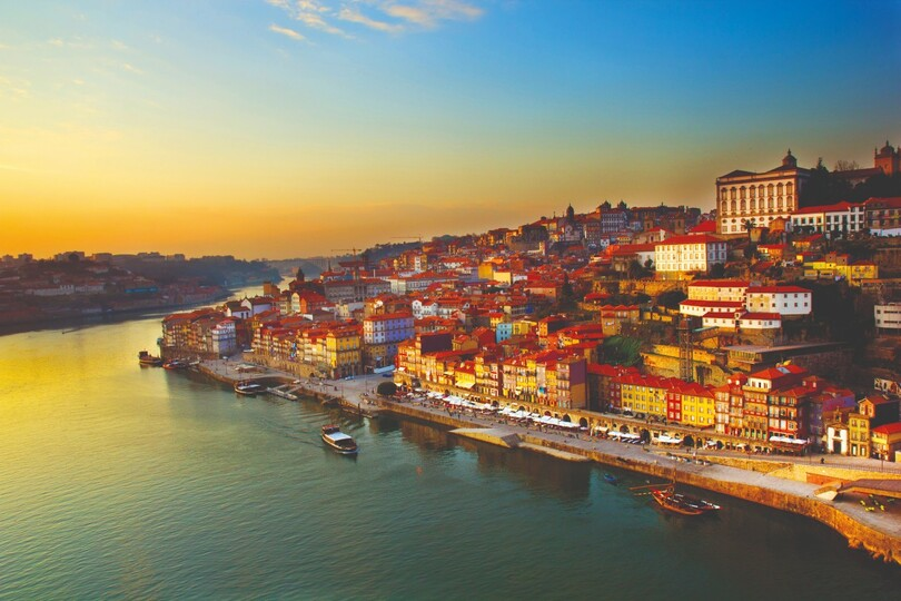 Scenic Group to restart river cruises on Portugal's Douro