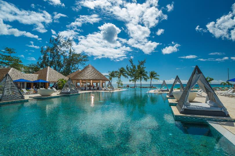 Sandals launches new Barbados packages from Manchester