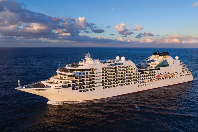 Seabourn extends European cruise pause