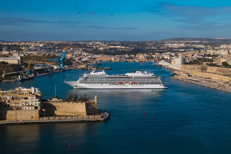 Viking extends Welcome Back programme with new Med voyages