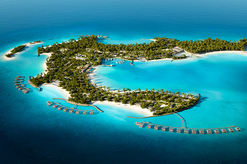 Patina, Maldives opens 18 May