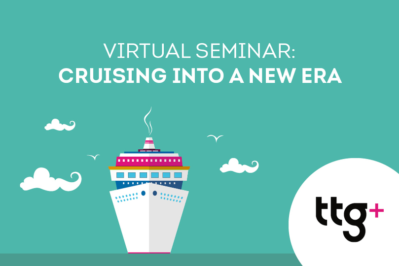 TTG seminar: Cruising into a new era