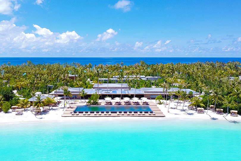 Patina Maldives says it will have wellbeing threaded throughout