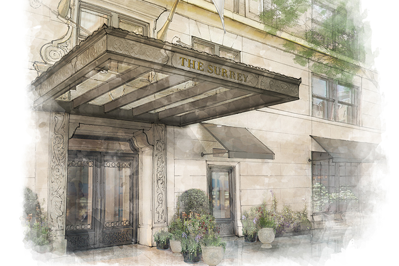 Corinthia to open first US hotel