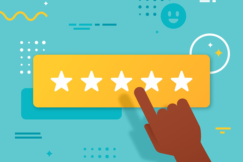 How to spot and deal with fake online reviews of your business
