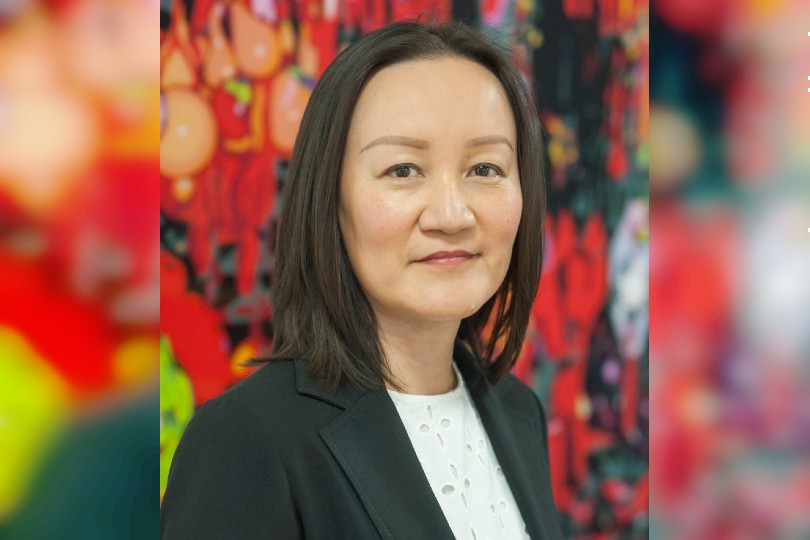 Adela Liew will be the go-to at the HKTB for agents