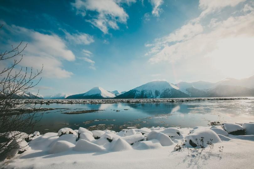 Celebrity Summit will sail a series of seven-night Alaska cruises starting in July (Credit: Rod Long / Unsplash)