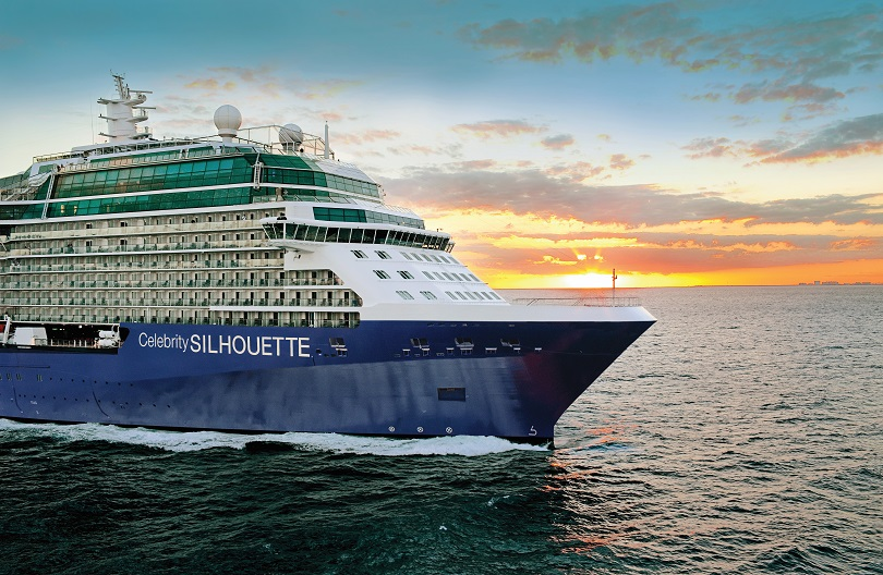 Celebrity offers free sailings to 100 emergency workers