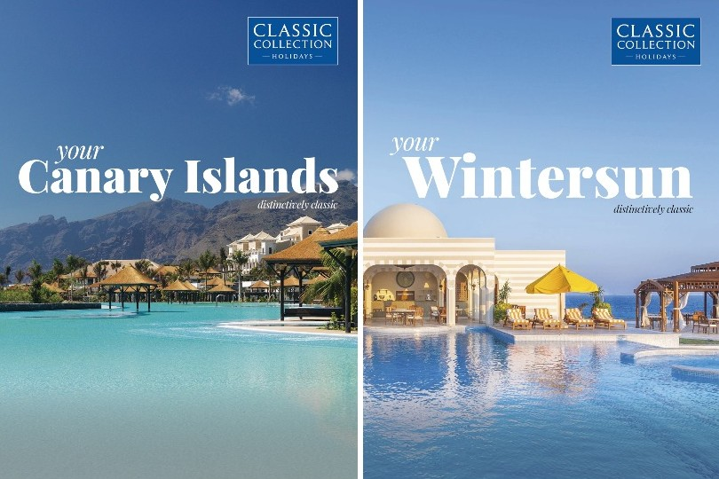 The brochures are available from the Classic Collection website now digitally